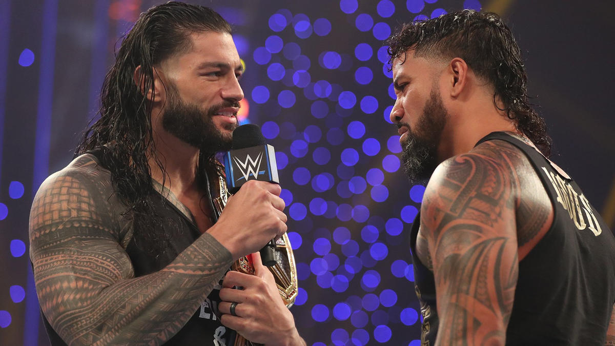 WWE Smackdown Results (30/10/20): Hell In A Cell 2020 Fallouts 1