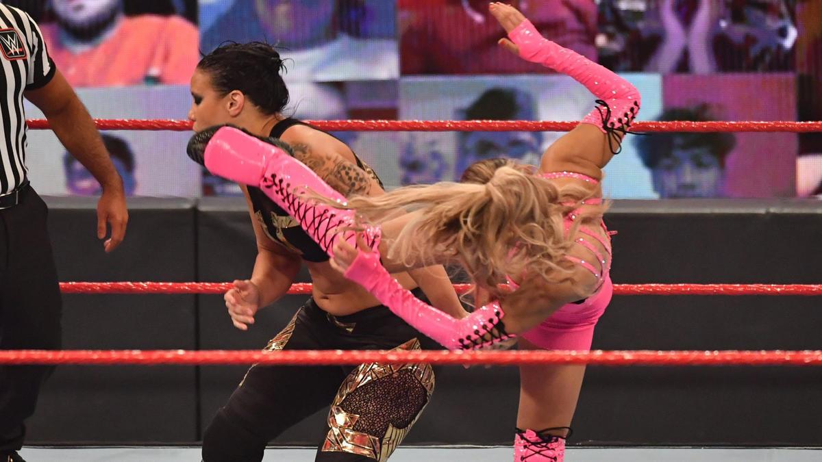 WWE Raw Results (09/11/20): Six Man Tag Team Main Event; Survivor Series Qualifier 2