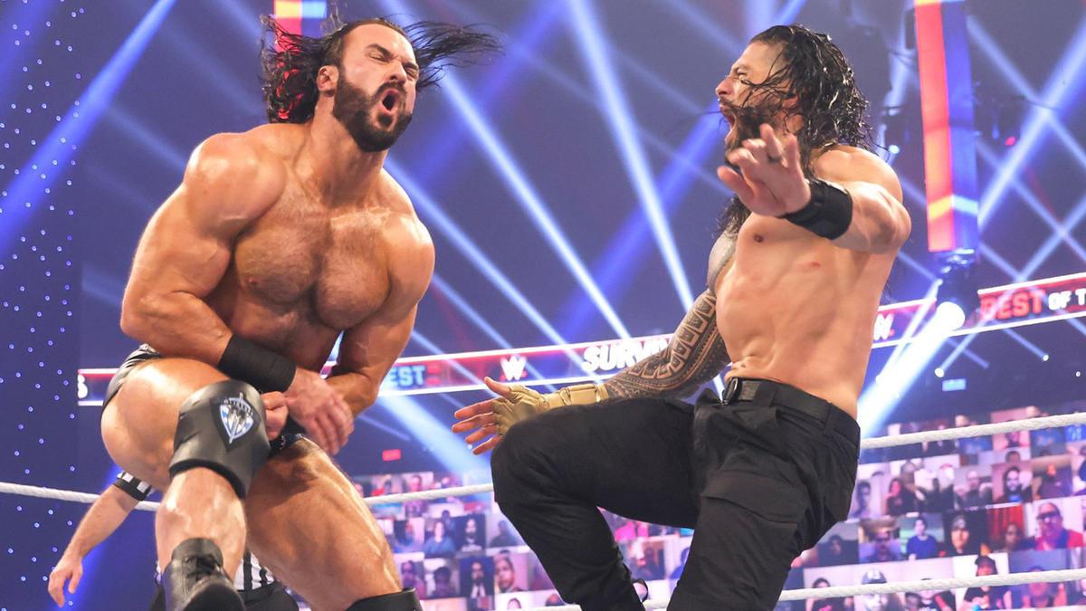 Spoiler On Drew McIntyre's Next Challenger For WWE Championship 2
