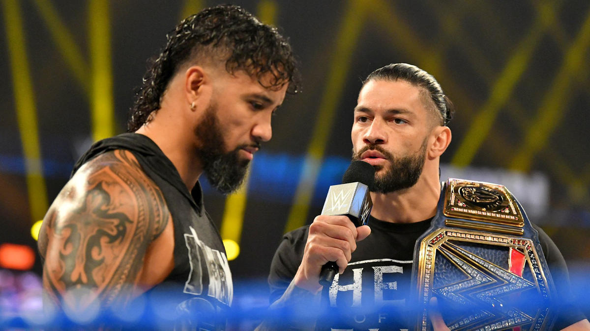 WWE Smackdown Results (27/11/20): Survivor Series 2020 Fallouts 1