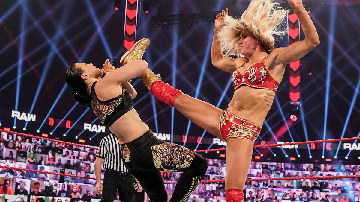 WWE Raw Results (25/01/21): Goldberg-Drew McIntyre; Alexa Bliss vs Asuka 2