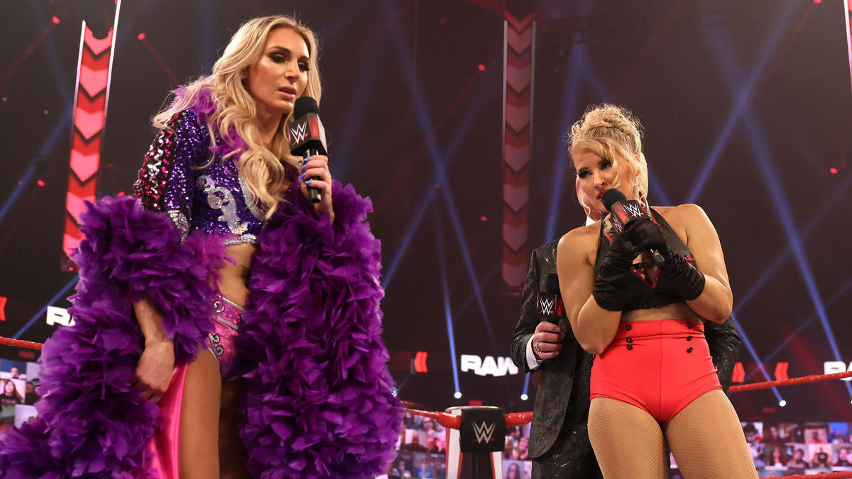 WWE Raw Results (08/02/21): McIntyre vs Orton; Charlotte vs Lacey Evans 1