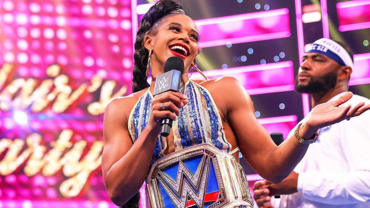 WWE Smackdown Preview (23/04/21): Wrestlemania Backlash Builds 180
