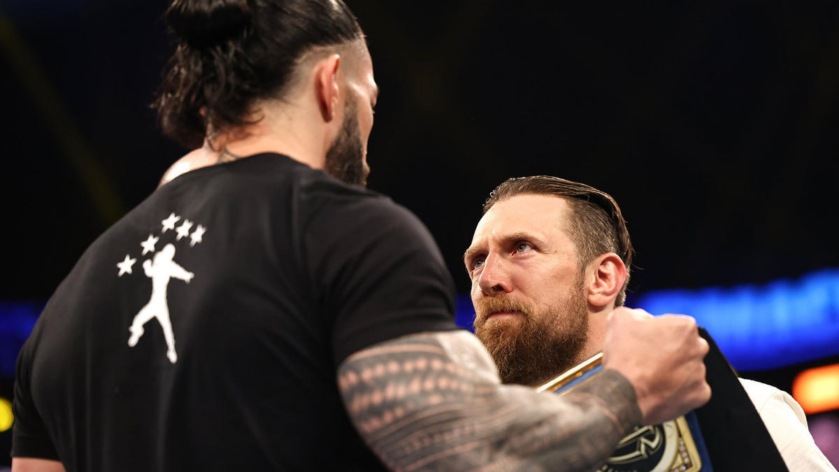 Daniel Bryan's Career Will Be On The Line On Next WWE Smackdown Episode 2