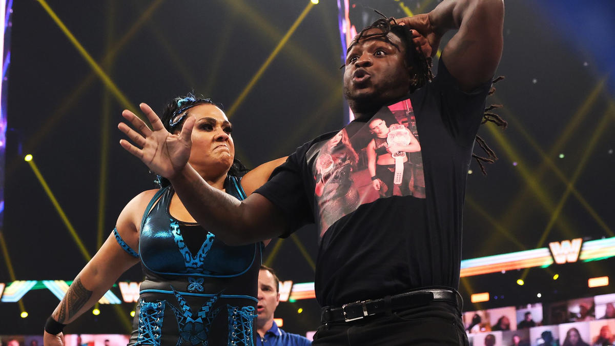 WWE Smackdown Preview (14/05/21): One Last Stand; Women's Tag Title Match 124