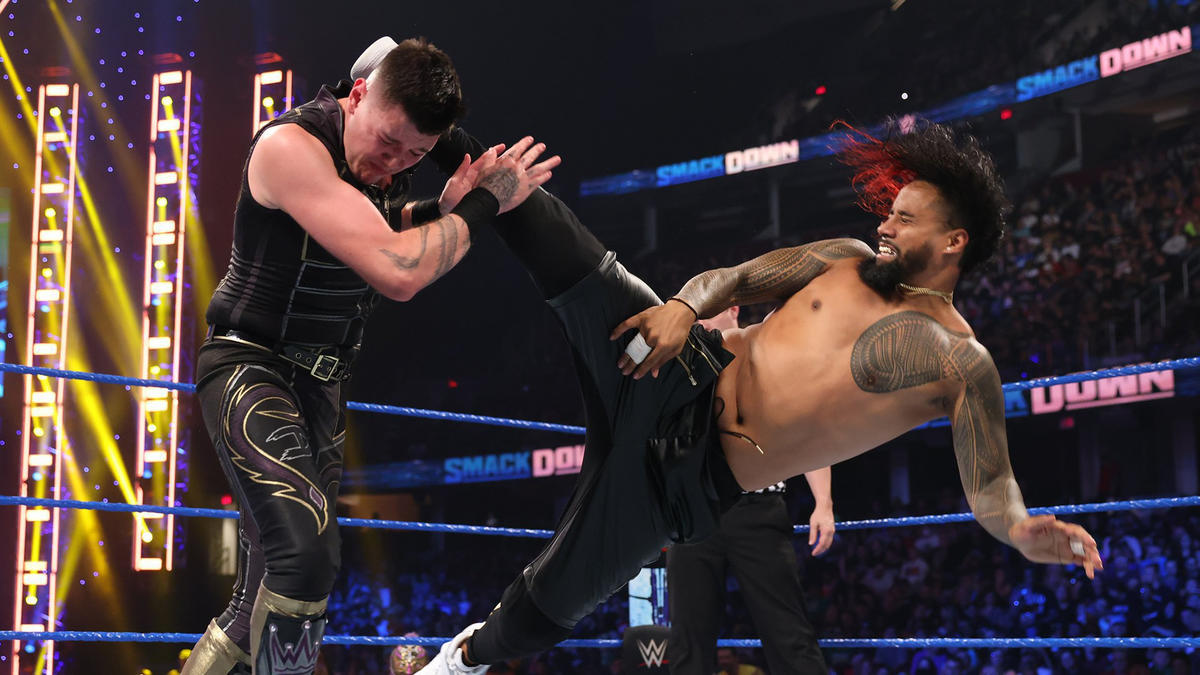 WWE Smackdown Preview (30/07/21): New Challenges Await The Champions 1