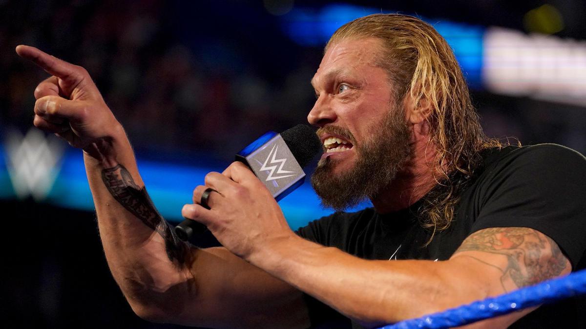 WWE Smackdown Preview (13/08/21): John Cena Returns To Confront Roman Reigns 100