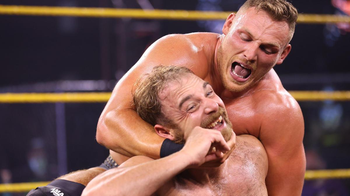 WWE NXT Results (24/08/21): Six-Man Tag Team Match; BreakOut Tourney Final 62