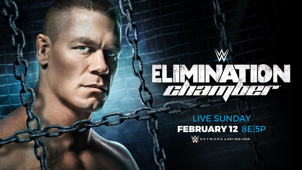 Elimination Chamber 2017 Predictions