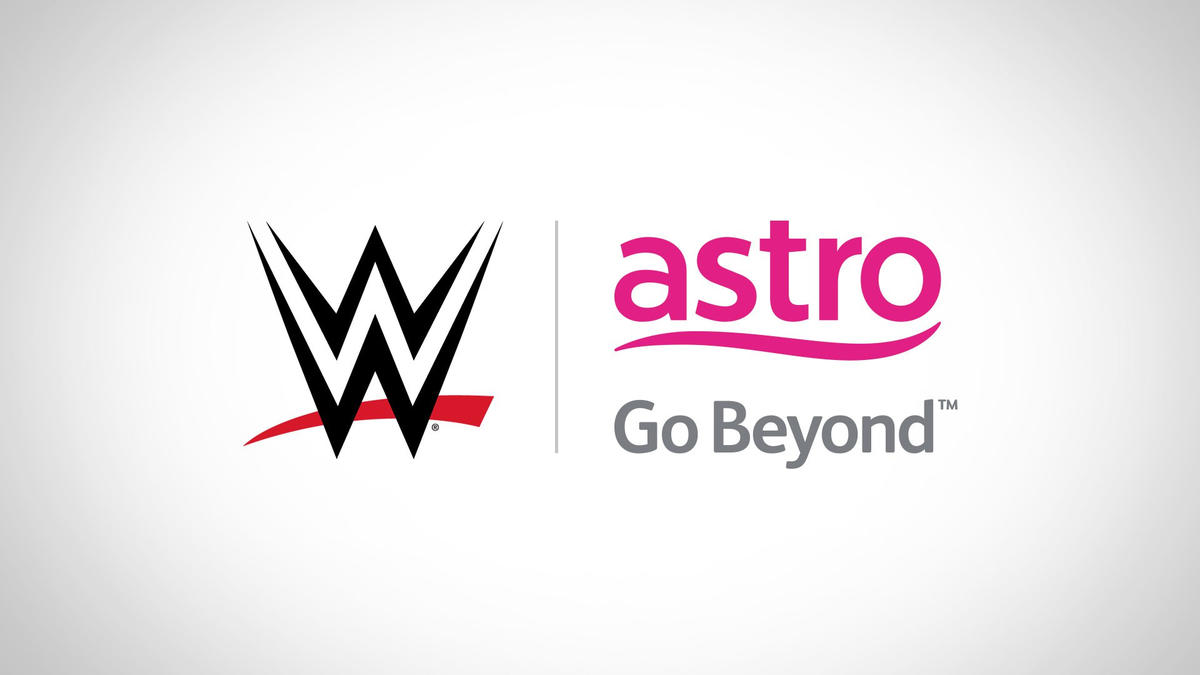 wwe and astro