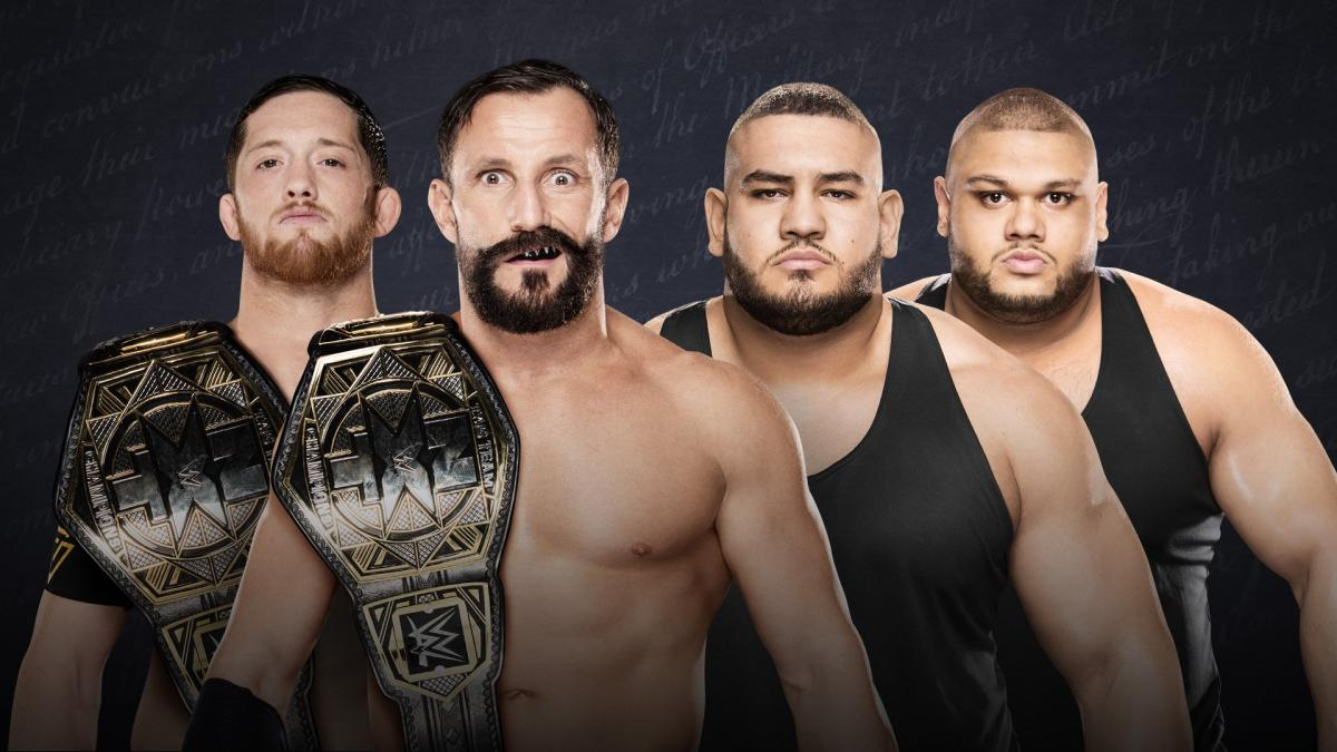 20180117 NXT takeover Philly tagteam c125df478549e1973f6ddf32289a8a59