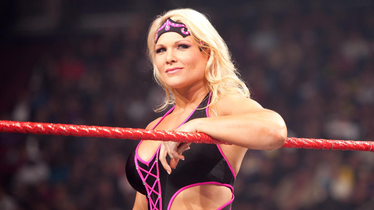Beth Phoenix announced for WWE Mixed Match Challenge commentary team