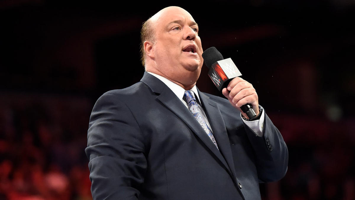 Paul Heyman to star in and co-produce new television series