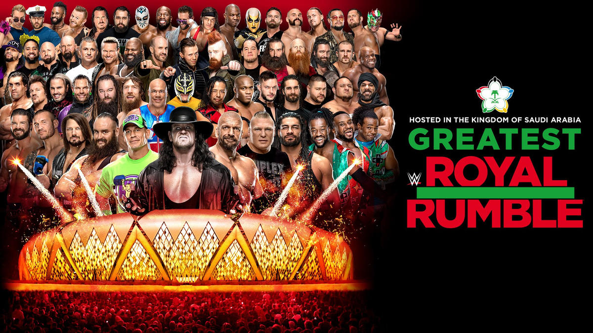 See what's new this week on WWE Network
