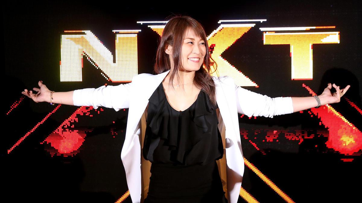 Quatro novos talentos anunciados para o WWE Mae Young Classic