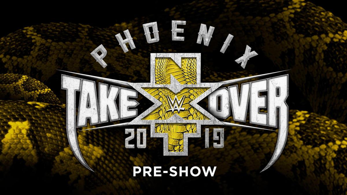 Kickoff NXT Phoenix