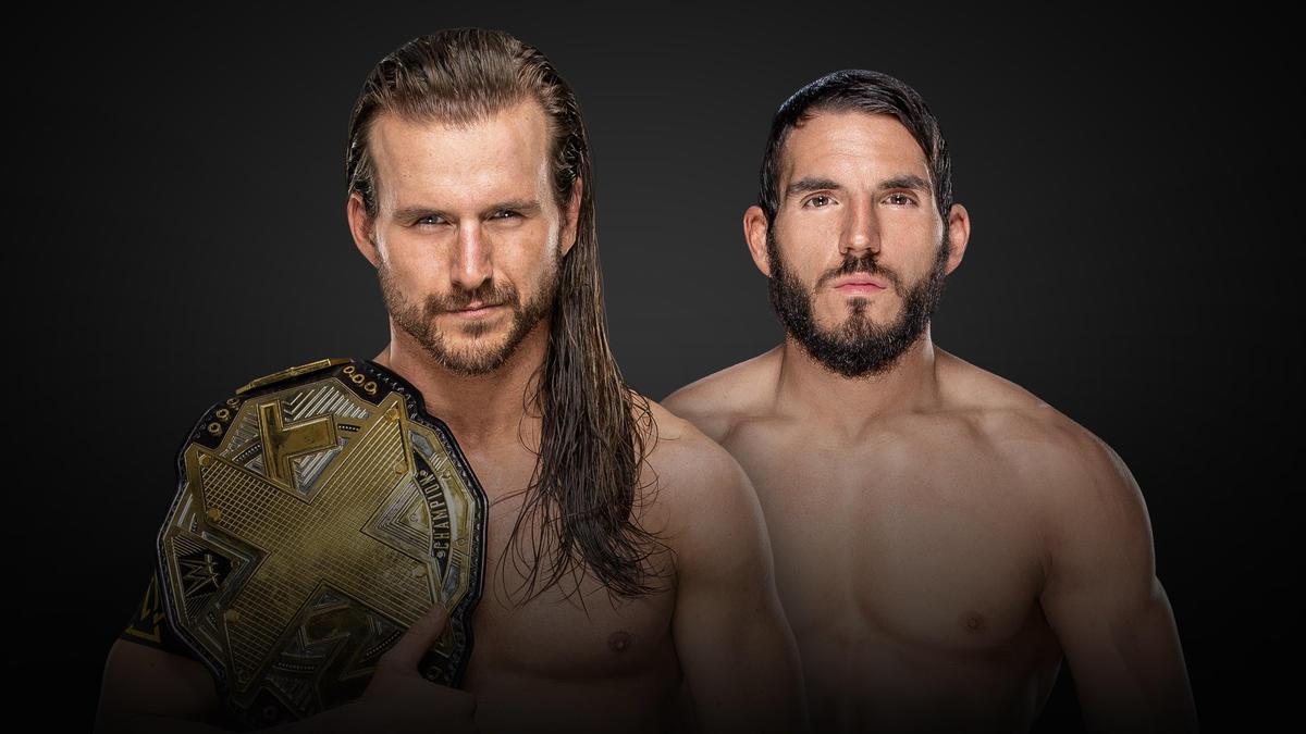 Предсказалка NXT TakeOver: Toronto 2019