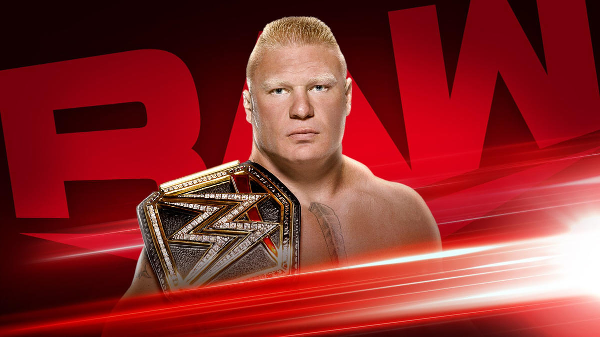 Top Stars Announced For Next Week's WWE Raw; Update On Venue 1