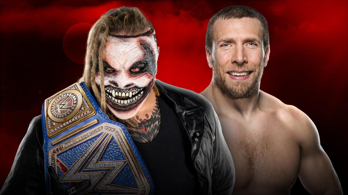 WWE Royal Rumble 2020 Match Card, Preview & Prediction 5