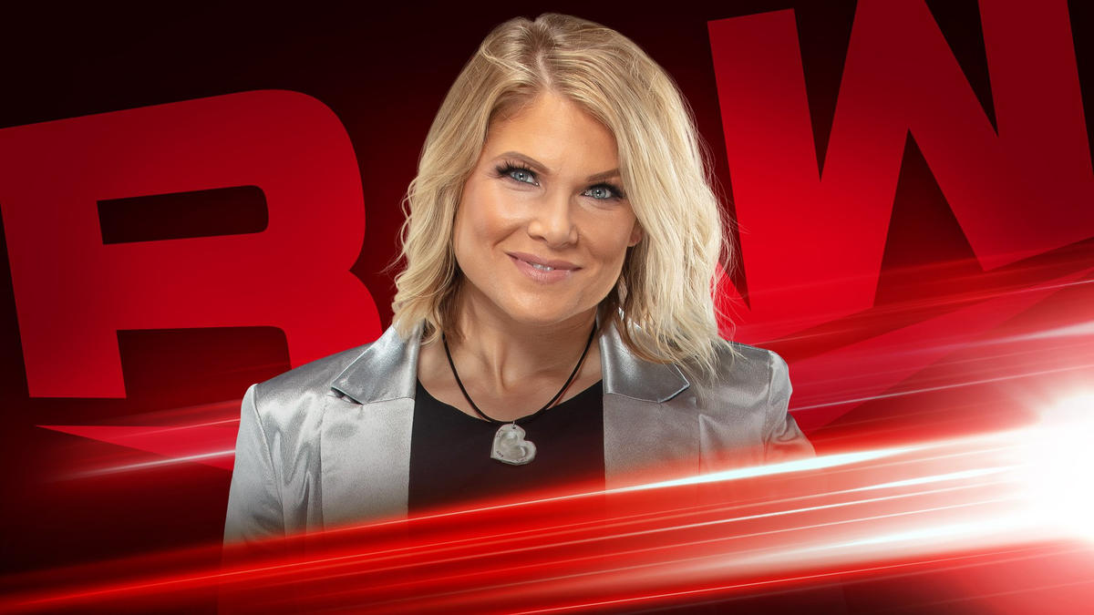 Grande estrela é anunciada para o próximo RAW