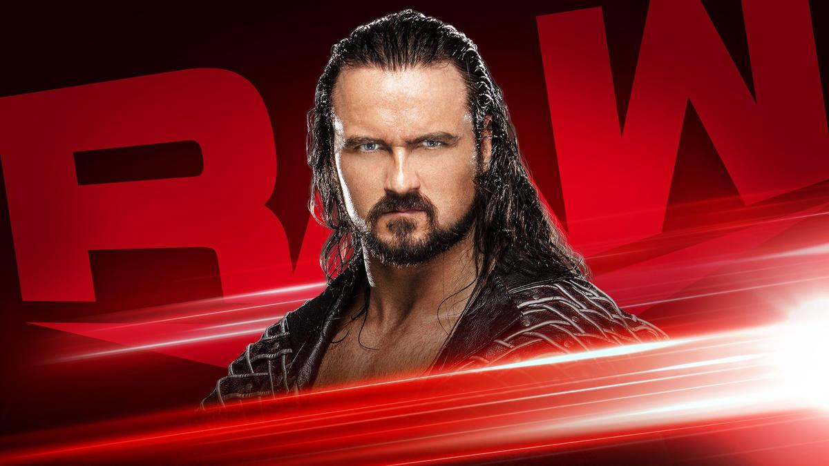 WWE Raw Preview (23/03/20): Brock Lesnar Returns; Randy Orton Responds To Edge 2