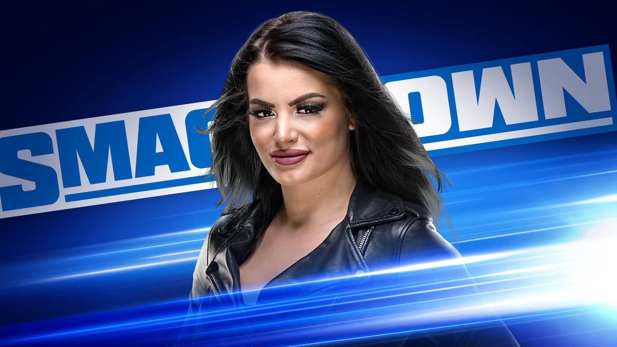 Paige And Jeff Hardy's Return Announced For This Week's WWE Smackdown 2