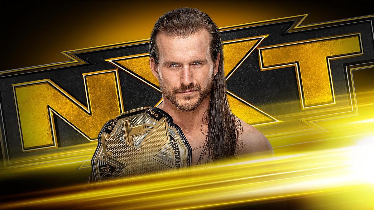 Grandes atrações são anunciadas para o próximo WWE NXT
