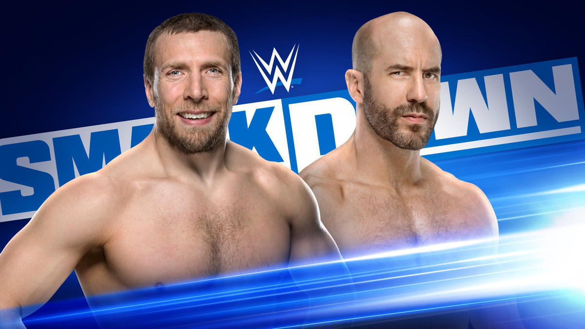 WWE Smackdown Preview (17/04/20): Ladder Match, MITB Qualifiers, Sasha Banks-Tamina 1