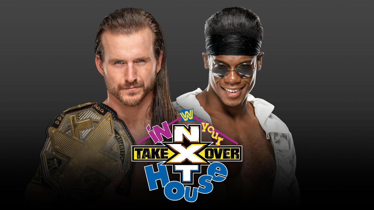 NXT Title