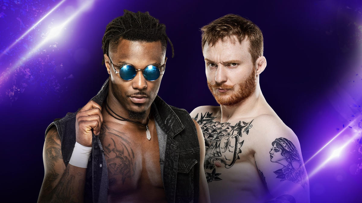 WWE 205 Live Recap (6/5): Swerve Battles Gallagher In The Main Event, Lorcan Clashes With Miles