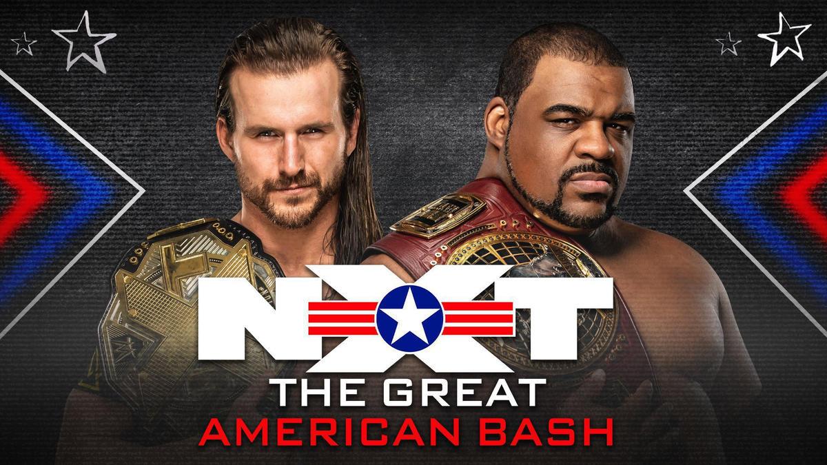 NXT Titles