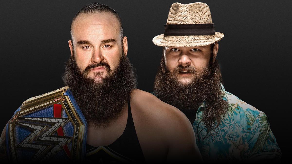 Wyatt Swamp Fight e Eye for an Eye serão lutas cinematográficas no WWE Extreme Rules
