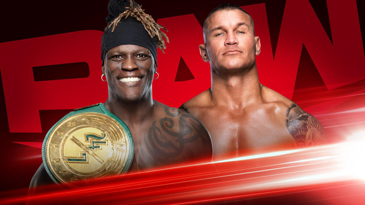 WWE Raw Preview (13/07/20): Title Match, Randy Orton-Truth; Rollins-Owens 1