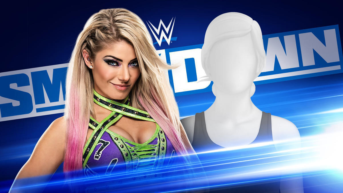 WWE Smackdown Preview (17/07/20): Styles Vs. Riddle; A Moment Of Bliss 2