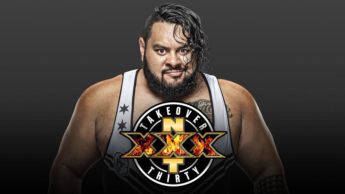 WWE NXT: TakeOver XXX Announced At Summerslam Weekend 2
