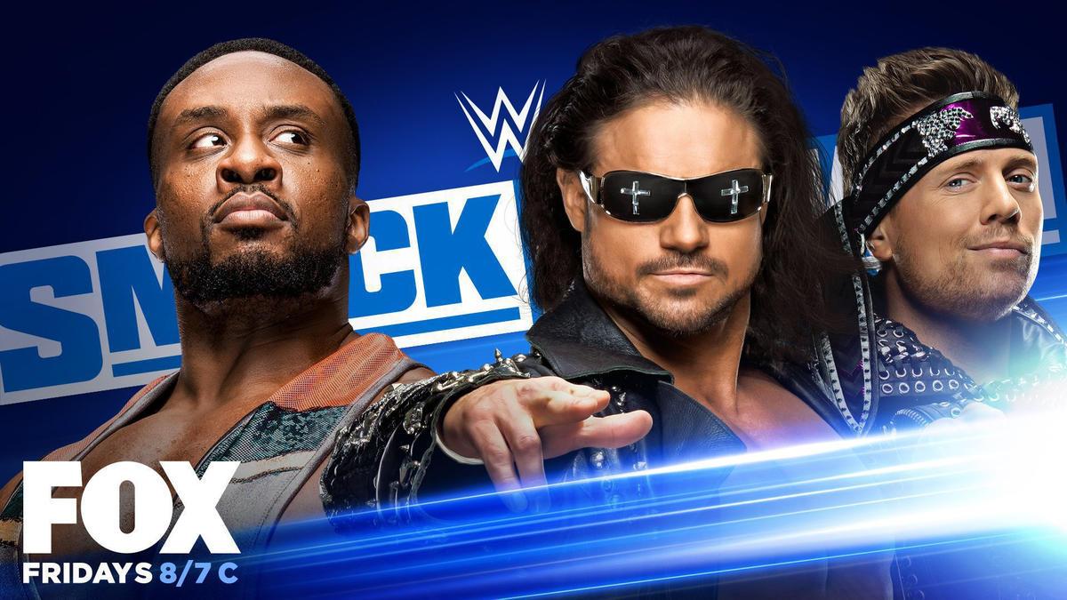 WWE Smackdown Preview (14/08/20): The Fiend-Strowman; Battle Royal; Alexa Bliss 2