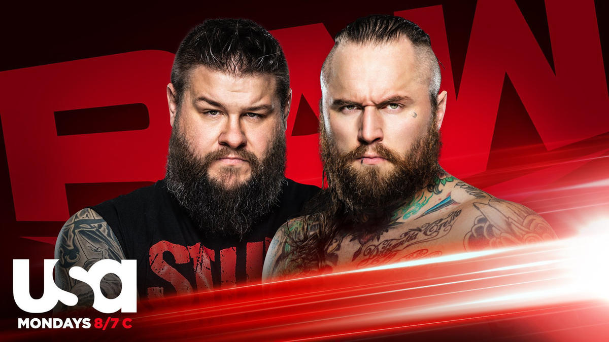 WWE Raw Preview (24/08/20): Summerslam Fallouts; Keith Lee Debuts; Aleister Black Returns 2