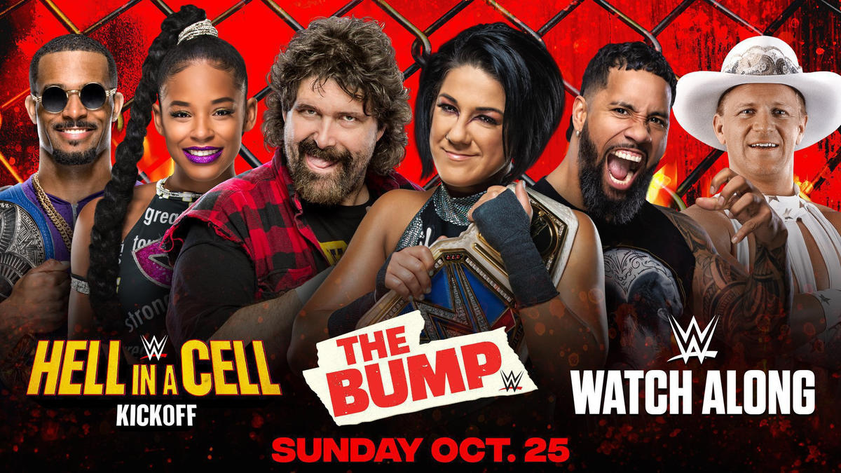 Mick Foley Meets Vince McMahon; Expected For A WWE Return 40