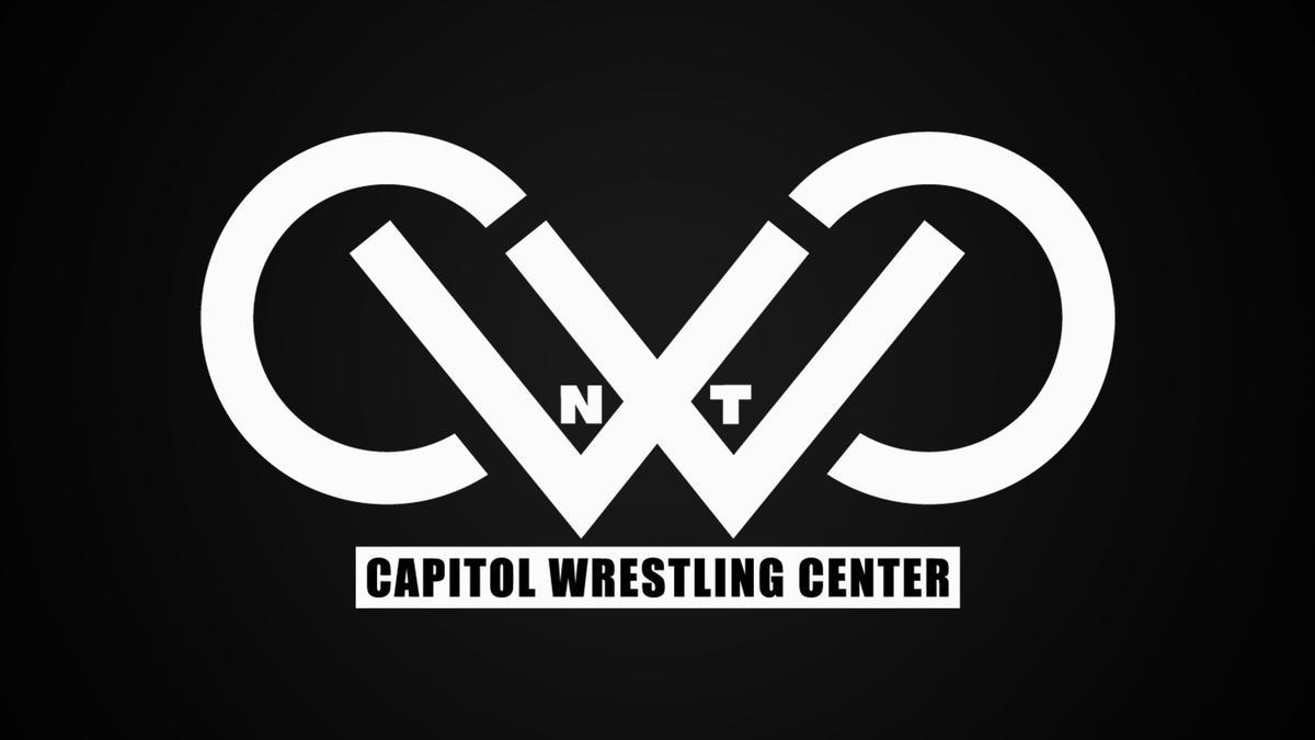 WWE Capitol Wrestling Center Logo ©WWE