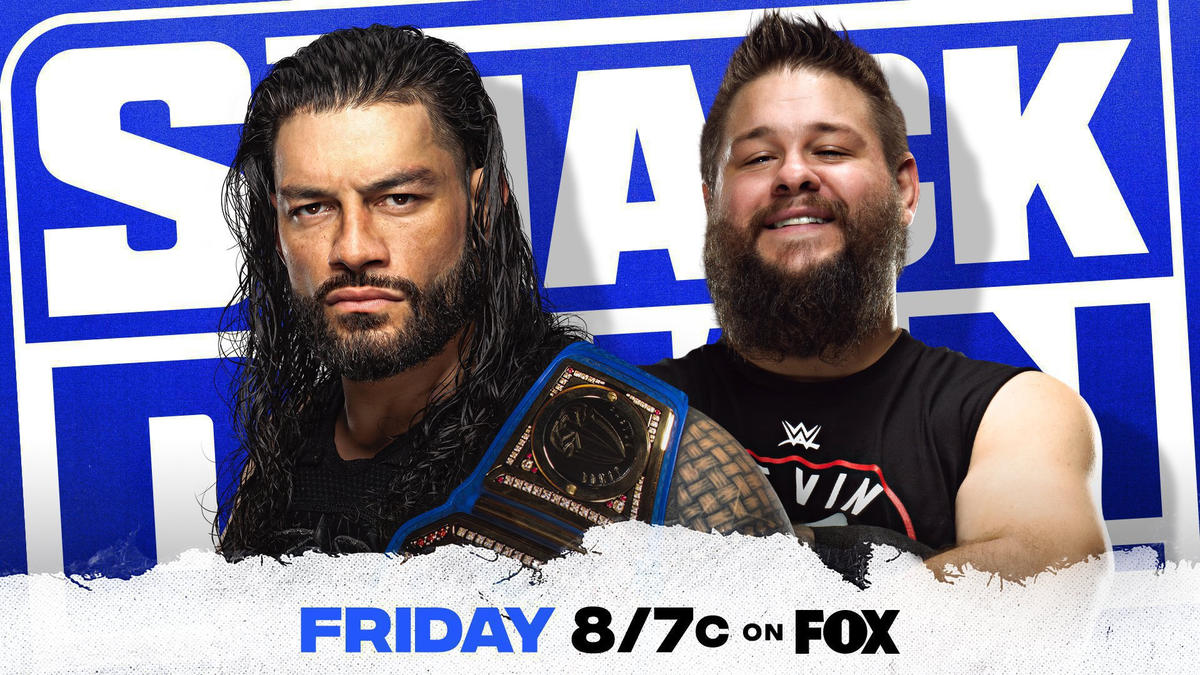Kevin Owens Vs Roman Reigns Steel Cage