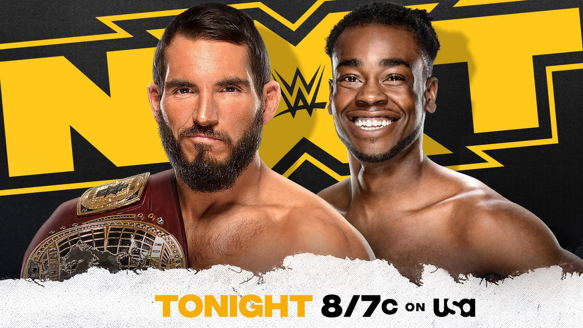 LIVE NXT Results – December 30, 2020