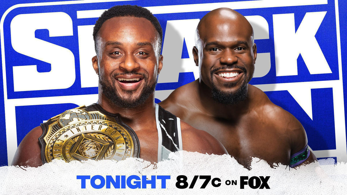 LIVE WWE Smackdown Results - January 8, 2021