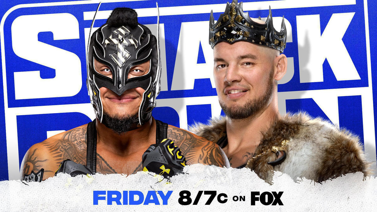 WWE Smackdown Preview (15/01/21): Roman Reigns-Adam Pearce; Mysterio vs Corbin 2