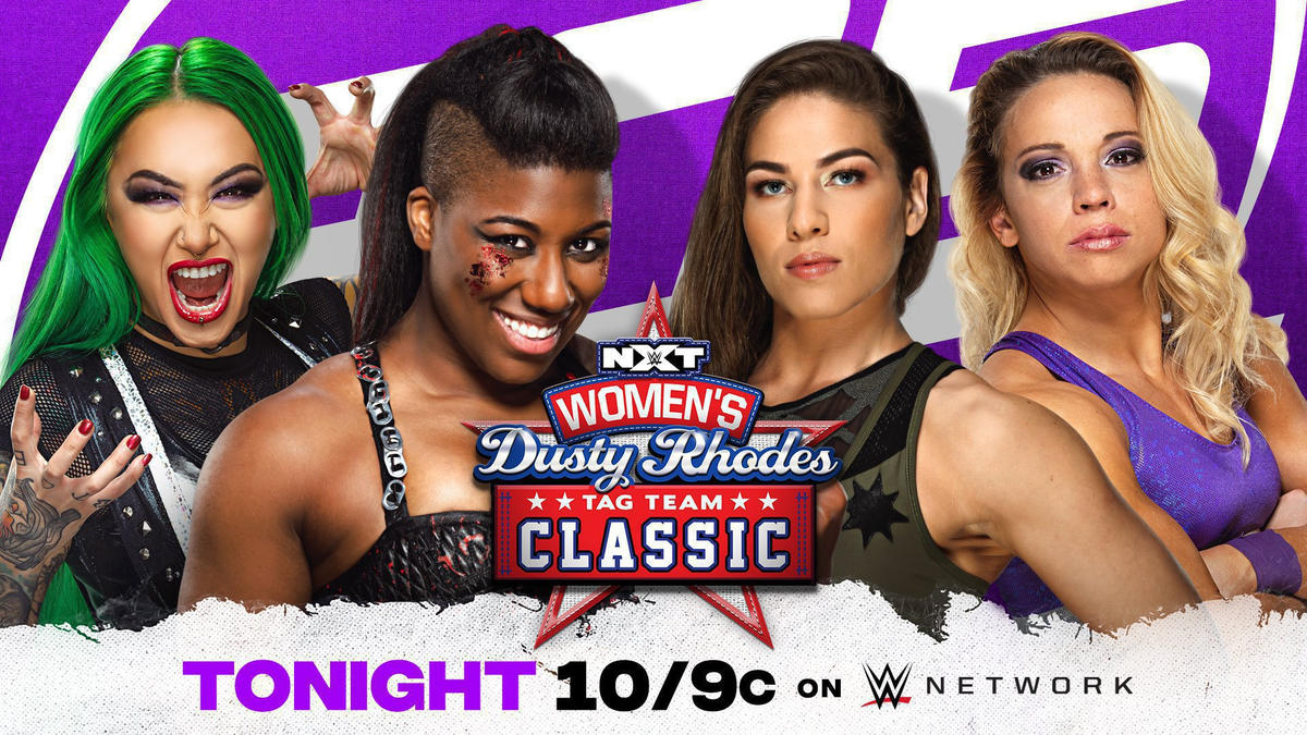 WWE 205 Live Results - January 29, 2021
