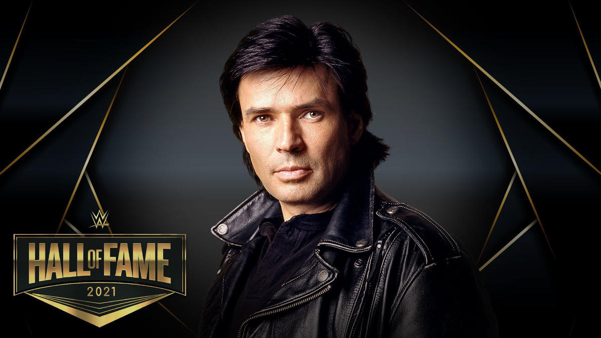 WWE Announces Eric Bischoff For The 2021 Hall of Fame Class