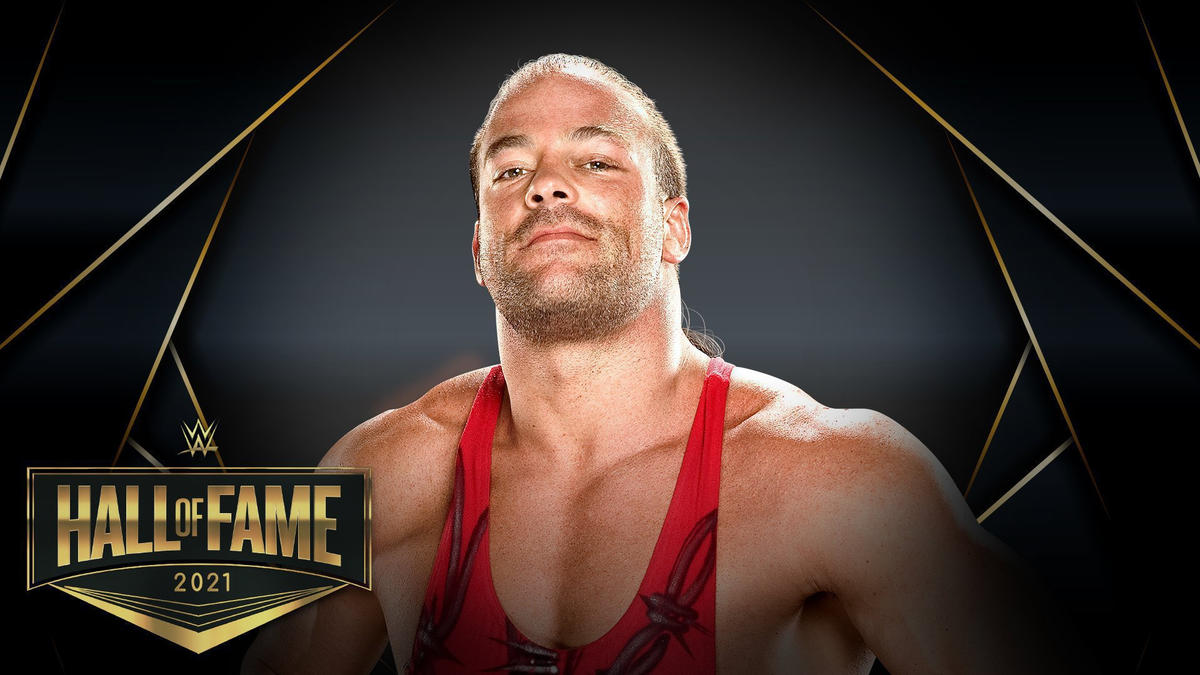 Rob Van Dam to Be Inducted Into WWE Hall of Fame
