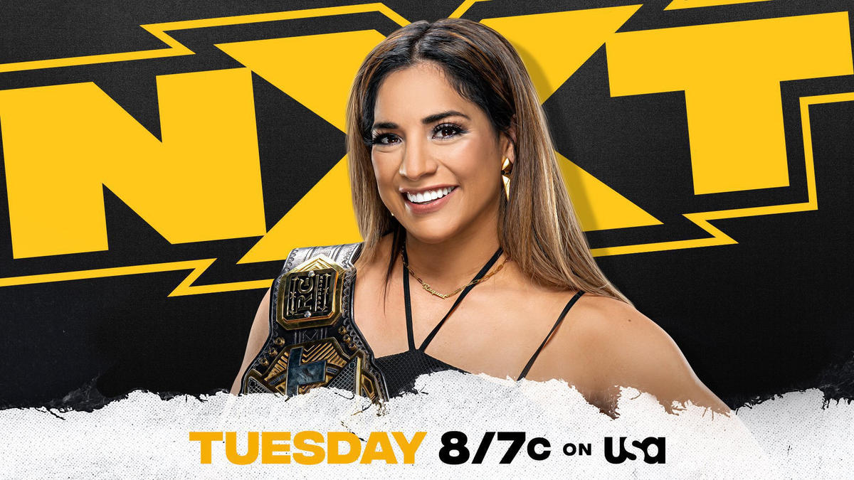 NXT Segment Announced For Tuesday Night Premiere, Overrun Scheduled