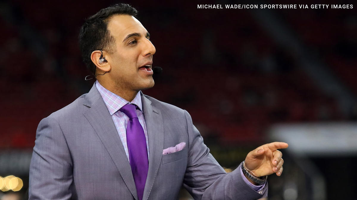 WWE Announces Adnan Virk On RAW Commentary