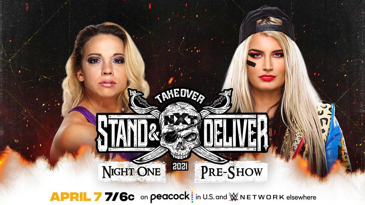 PreShow 1