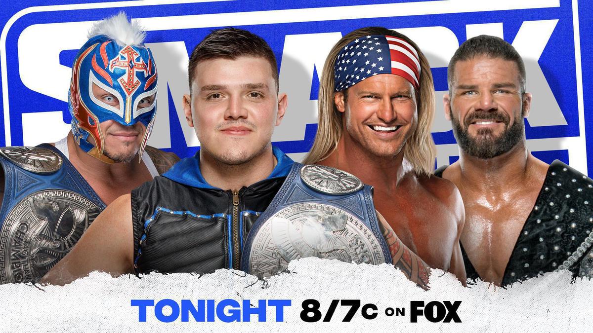 Friday Night SmackDown.